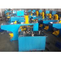 Buy cheap Automatic Hydraulic Pipe Bending Machine DW50CNC , Cold SS Pipe Bending Machine product
