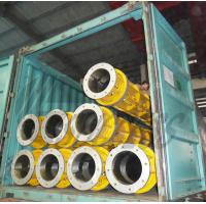 Quality Precast Prestressed Concrete Spun Pile Reinforced Concrete Piles for sale