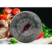 Buy cheap Milk Frothing Electronic Food Thermometer Water Resistant Thermometer Food Safe product