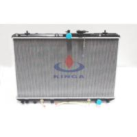Buy cheap 2009 3.5L toyota highlander radiator / car parts radiator OEM 16041-31540 product