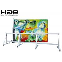 Buy cheap White Color Included Innovative Wall , Tile, Glass , Metal , Glass Decor UV 3D Picture Printing Machine product