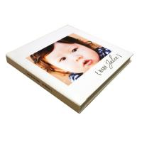 Buy cheap Individual 8*6 inch Magazine Cover Photo Album for Family / Baby Anniversary product