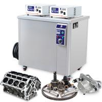 Buy cheap Separate Control Dual Ultrasonic Cleaning Machine SUS316 Stainless Steel from wholesalers