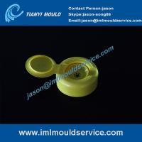 Buy cheap manufacturer of plastics thin wall mold, high speed plastic thin wall injection mold product