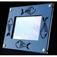 Buy cheap High Quality Acrylic Sandwich Frame With Excellent Service product