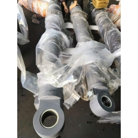 Buy cheap XE375 arm  hydraulic cylinder Xugong excavator spare parts product