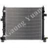 Buy cheap Custom Cadillac Cross Flow Aluminum Truck Radiators Water Cooled DPI 13351 13349 from wholesalers