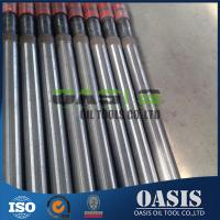 Buy cheap API Pipe Base Screen with Stainless Steel Screen Jacket product