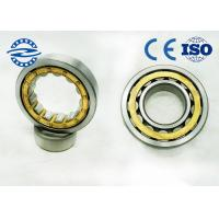 Buy cheap Low Noise Excavator Bearing C 4917V1 160mm * 240mm * 80mm With Brass Entity Cage from wholesalers