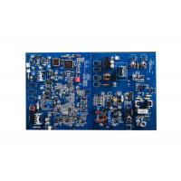 Buy cheap Clothing Stores Alarm Security  Custom Pcb Board  RF Dual System  Supply product