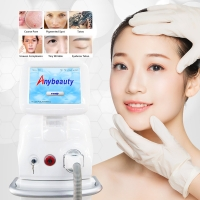 Buy cheap 1064nm Pigmentation Spot Remover Q Switched Nd Yag Laser Machine product