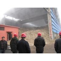 Quality 4MW - 30MW Professional biomass gasification Incineration Power Plant Environmen for sale