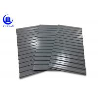 Buy cheap Construction & Real Estate PVC Wall Borad Discount Corrugated Plastic Wall Sheets product