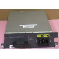 Buy cheap 750W Server Backup Power Supply Cisco C3K-PWR-750WAC Catalyst 3750-E/3560-E/RPS 2300 product