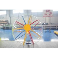 Buy cheap 1.6m Diameter TPU & PVC Inflatable Water Ball With CE Certificate product