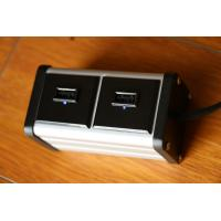 Buy cheap Universal Desktop USB Charging Station 2 Port Rapid Charging For Mobile Phone product