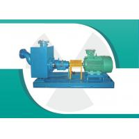 Buy cheap HZX Series Self-Priming Centrifugal Pump / 0.75 - 200 Kw High Shear Pump product