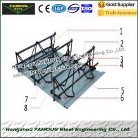 Buy cheap Performance Reinforcing Steel Rebar Truss Floor Deck Sheet For Building Foundation product