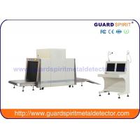 Buy cheap Mutil Energy Court Security X Ray Machine For Airport Baggage Scanner product