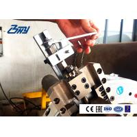 Buy cheap Low Noises Hydraulic Pipe Cold Cutting Tools , Alloy Steel Pipe Bevelling from wholesalers