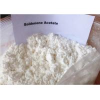 Buy cheap Anabolic Boldenone Steroid Boldenone Acetate for Bodybuilding and Muscle Gain product