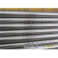 Buy cheap 304 Stainless Steel Tubing , Stainless Steel Pipe 3A Certified 1.5
