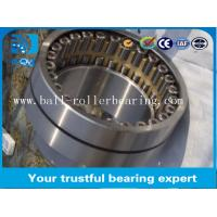 Buy cheap Four Row Rolling Mill Bearing 313823 , Heavy Load Cylindrical Roller Bearings product