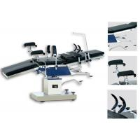 Buy cheap Manual Operation Theatre Bed Hydraulic surgery Operating Room Tables ALS-OT004m product