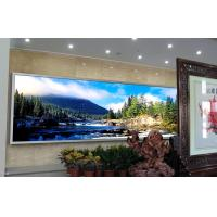 China  P5 Full Color LED Display Boards , Museum Entertainment events LED Video Walls  for sale