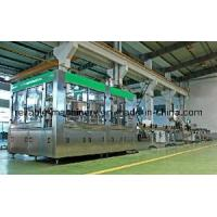 Buy cheap Gas Filling/Glass Bottle Carbonated Soft Drink Filling Machine product