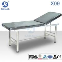 Buy cheap Hospital Furniture:Examination Bed. X07 Examination Bed With Pillow product