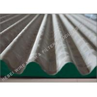 Buy cheap High Performance Oil Filter Vibrating Screen 1053 X 693mm Screen Size product