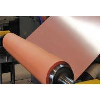 Buy cheap High Temperature HTE Copper Foil , Elongation Electrodeposited 3m Copper Foil product