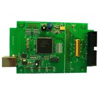 Buy cheap FR4 Multilayer Printed Circuit Board Assembly Services HASL/ENIG/OSP product