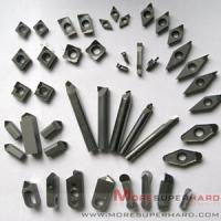 Buy cheap What Fields Will Be Applied To The PCBN Inserts product