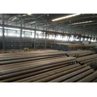 Buy cheap Durable Seamless Carbon Steel Pipe ASTM A53 Grade A Pressure Vessel Manufacturing product