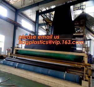 Buy cheap 1mm hdpe geomembrane indoor fish farming tank 1.0mm geomembrane,2mm high density polyethylene waterproof membrane BAGEAS product