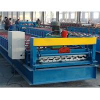 Buy cheap wall panel Roll forming machine product