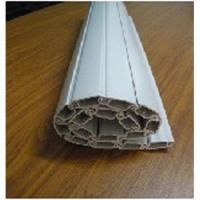 Buy cheap Supply Plastic leaf of tambour door from wholesalers