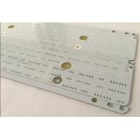 Buy cheap Smart control PCB board/FR4 94V0 ROHS circuit board with white color PCB service Chinese company product