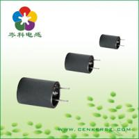 Buy cheap Air Core Inductor with Toroidal Multilayer Solenoid Core Coil, Custom-Made Design product
