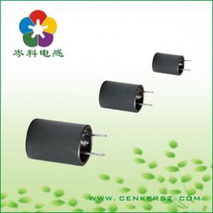 Buy cheap Индуктор ядра воздуха с Тороидал разнослоистой обмоткой сердечника соленоида, выполненным на заказ дизайном product