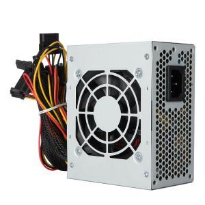 Buy cheap 250W Desktop Power Supply Unit Active PFC Single Fan For INTEL / AMD Multi - Core Processors product