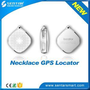 Buy cheap 2016 high quality portable Mini Vehicle Car realtime GPS Tracker GSM & GPS antennas SOS alarm tracker product