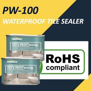 Buy cheap Ultra Clear Indoor Tile Sealer / Anti Slip Tile Sealer Stain Resistance product