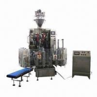Buy cheap Powder Vacuum Packaging Machine, Various Kinds of Powder or Granules are Available product