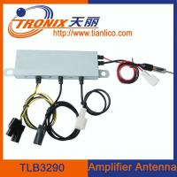 Buy cheap am fm radio car antenna/ amplifier car radio antenna/ active electronic car antenna TLB3290 product
