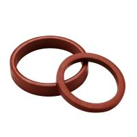 Buy cheap Miniature Ring Toroidal Transformer Cores For Current Transformer Of Power System product