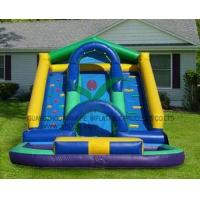 Buy cheap Diapositiva inflable, diapositivas inflables product