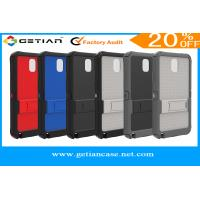 Buy cheap PC / TPU Cell Phone Protective Cases With Black ,Red ,Blue Color product